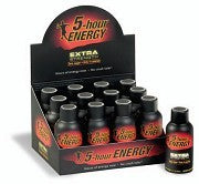 5-HR ENER XS GRAPE 1.93oz BTL - 12 pack
