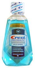 TRAVEL SIZE CREST PRO HEALTH ORAL RINSE