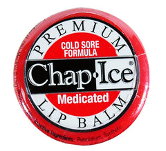 TRAVEL SIZE CHAPICE MEDICATED JAR 0.25OZ