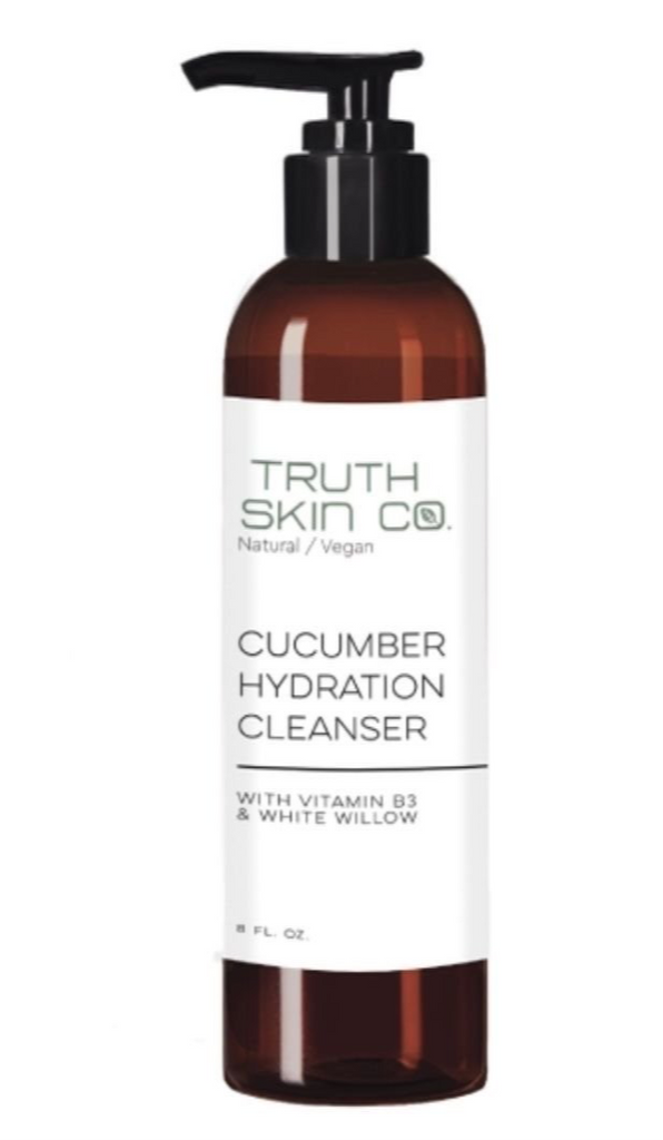 Cucumber Hydration Cleanser