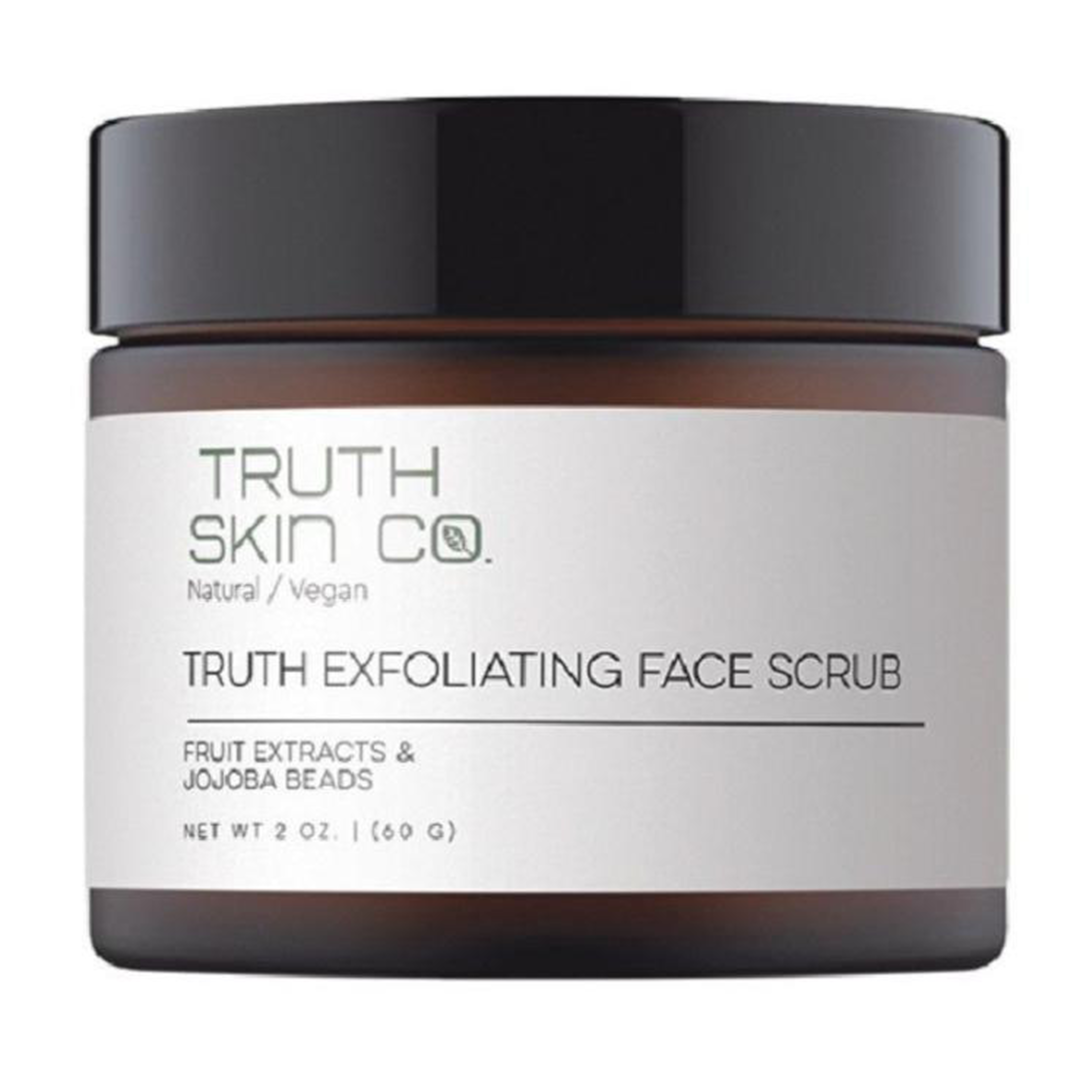 Truth Exfoliating Face Scrub