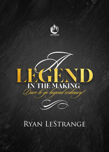 A Legend in the Making ebook