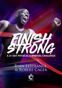 Finish Strong ebook