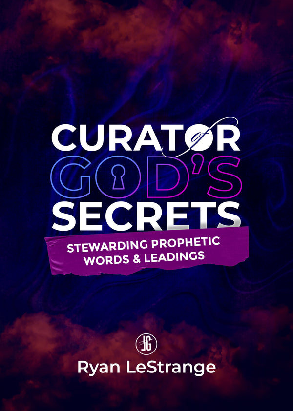 Curator of God's Secrets ebook