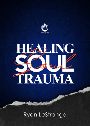 Healing Soul Trauma ebook