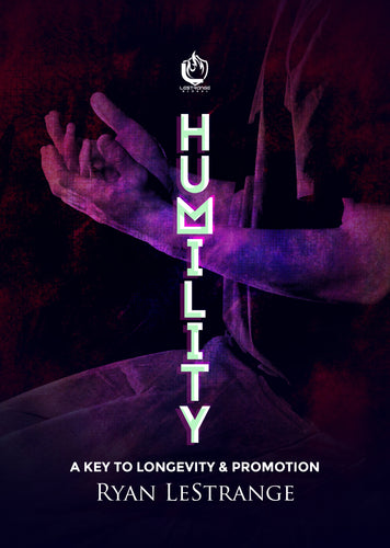 Humility: A Key to Longevity and Promotion ebook