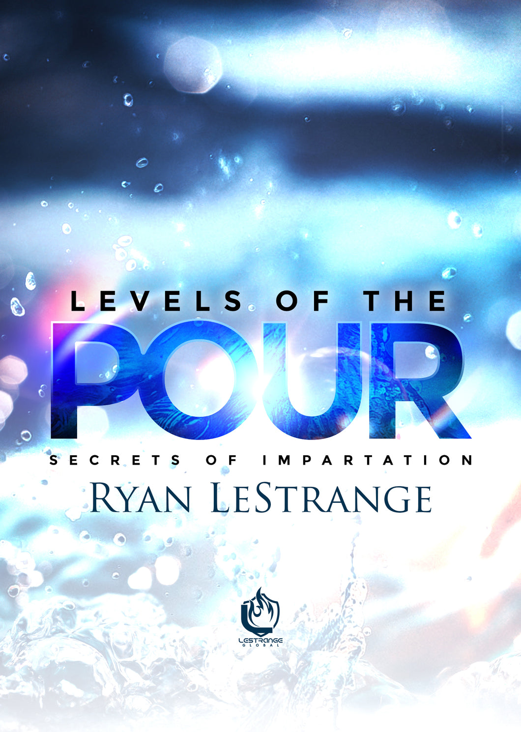 Levels of the Pour eBook