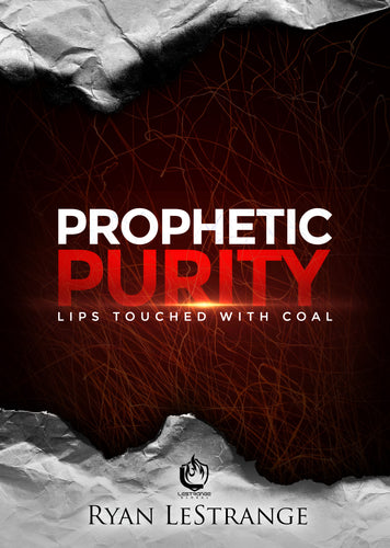 Prophetic Purity ebook