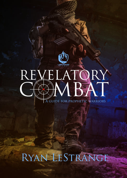 Revelatory Combat ebook