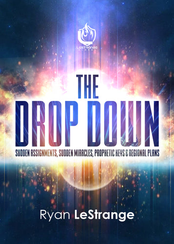 The Drop Down ebook
