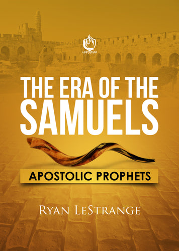 The Era of the Samuels ebook