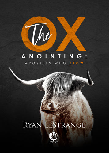 The Ox Anointing ebook