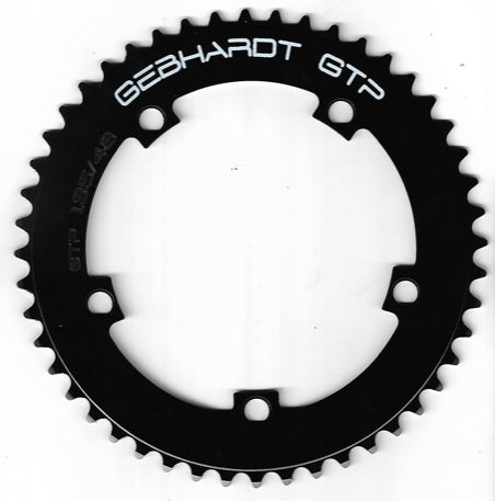 Gebhardt 135BCD chainrings