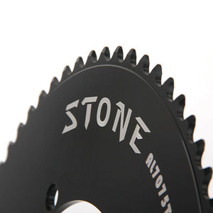 Stone chainrings 1/8