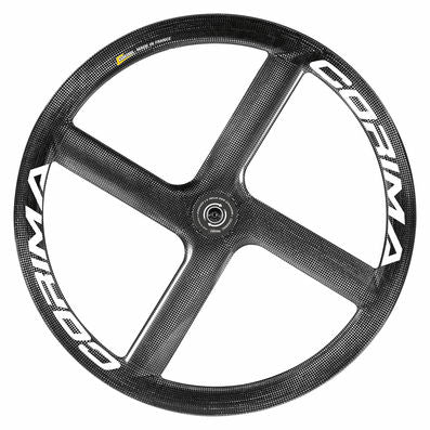 Corima Front 4 Spoke Tubular Track-Call for availability