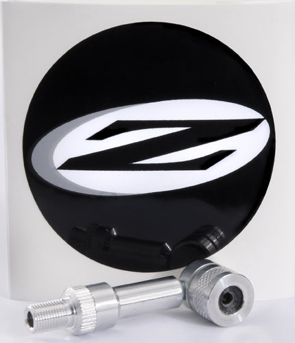 VALVE ADAPTER- Zipp disc