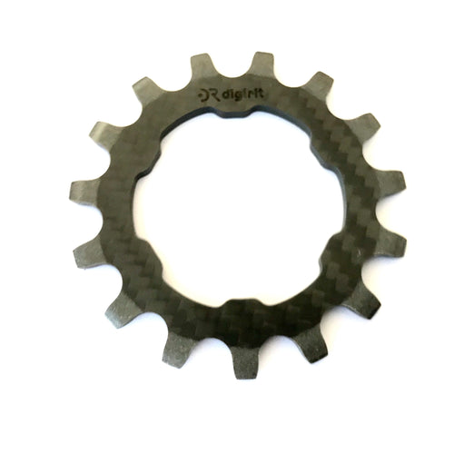 Digirit carbon cogs