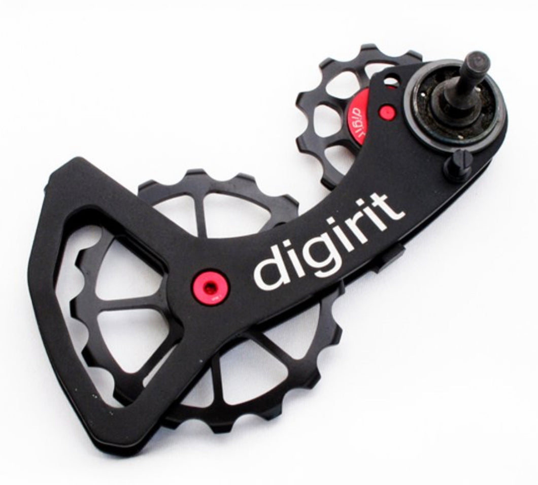 Digirit OSPW- SRA1-A (SRAM RED(Red, Force, Rival)