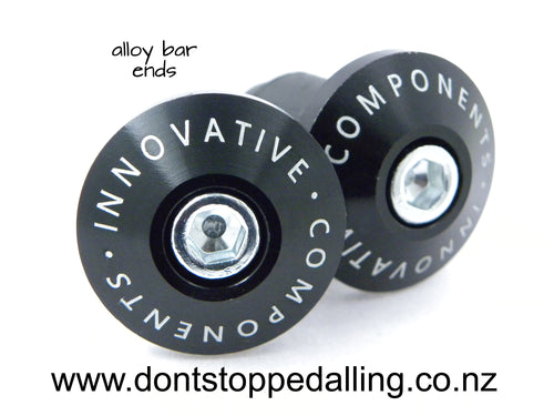 alloy bar ends