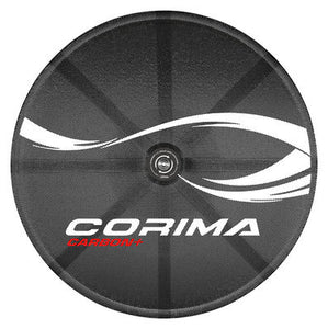 Corima Rear Disc Tubular Paraculaire C+, Call for availability