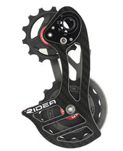 Load image into Gallery viewer, Over sized derailleur pulley system-Ridea RD1 C35 ceramic ball