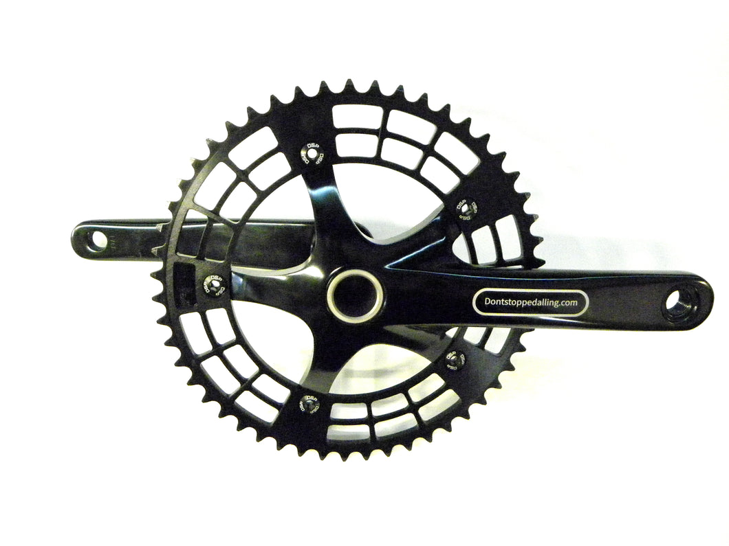 DSP track cranks 144bcd