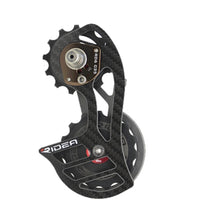 Load image into Gallery viewer, Over sized derailleur pulley system-Ridea RD6 C35-FULL CERAMIC