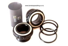 Load image into Gallery viewer, Ridea Carbon bottom bracket ceramic bearing