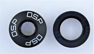 DSP chainring bolts