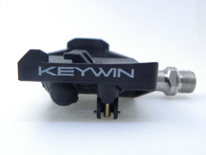 KEYWIN pedals -Chromoly axle version