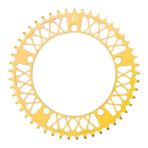 Lattice Factory5 chainring