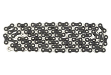 Load image into Gallery viewer, Chain- Izumi 1/8 chains Black/ silver1/8