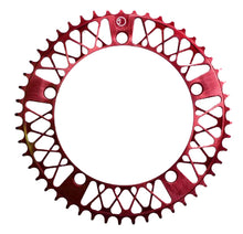 Load image into Gallery viewer, Lattice Factory5 chainring