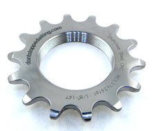 Load image into Gallery viewer, DSP STAINLESS STEEL SPROCKETS