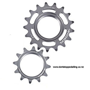 Ridea 7075 Alloy RACE day cogs