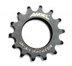 Andel Track cogs