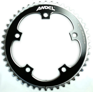 ANDEL track chain rings