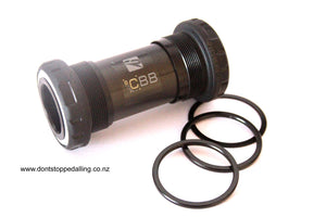 Ridea Carbon bottom bracket ceramic bearing