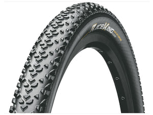 Continental Race King Performance CX Tyres