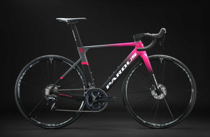 Pardus SPARK EVO-Ultegra full carbon road bike.