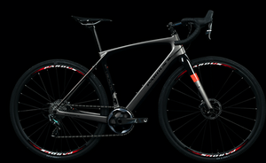 Pardus URAGANO - Gravel Bike-Sram force 1x11