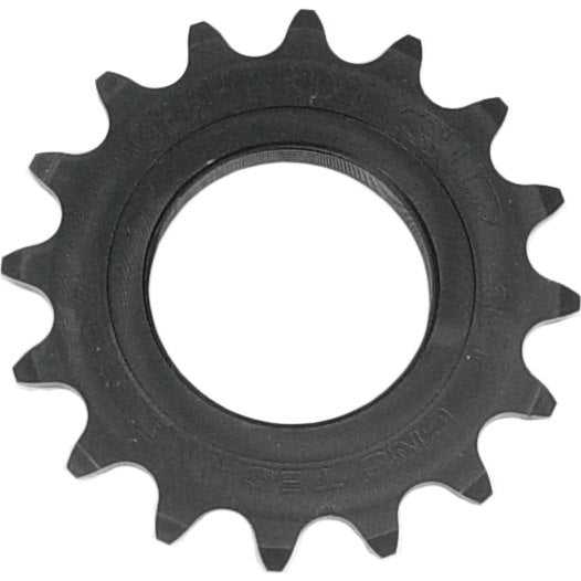 Gebhardt rear Sprockets