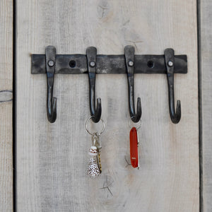 Key Rack / Necklace Holder ~ wall-mounted