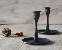 Load image into Gallery viewer, A Pair of Candlesticks