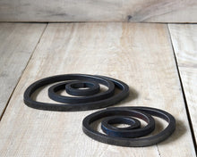 Load image into Gallery viewer, Pair of Spiral Trivets