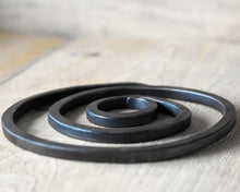 Load image into Gallery viewer, Spiral Trivet