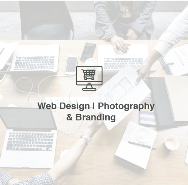 Online Store | Branding & Photography