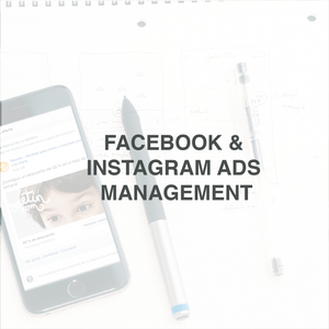 Facebook & Instagram Ads Management