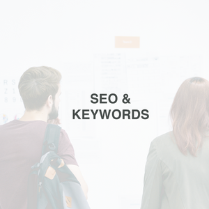 SEO & Keywords
