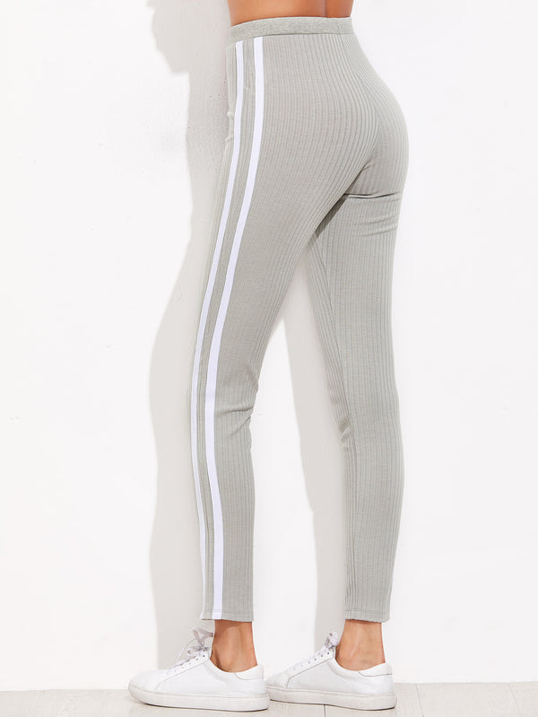 Opulent Sweatpant Leggings